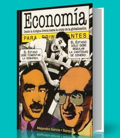 Economia para principiantes – Garvie – Sanyu – PDF – Ebook  http://librosayuda.info/2017/02/17/economia-para-principiantes-garvie-sanyu-pdf-ebook/