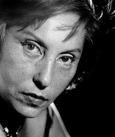 Clarice Lispector -   Brazilian writer acclaimed internationally for her innovative novels and short stories.