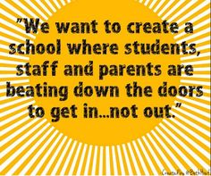 Life of an Educator: 10 images to share at your next faculty meeting: Part 2