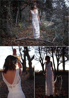 robe de mariée confidentiel création bordeaux