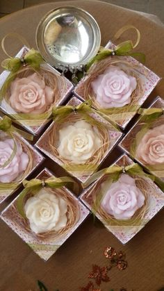 the Source by ahmtege The post appeared first on Soap. Wax Tablet, Soap Packing, Soap Display, Soap Favors, Rose Soap, Homemade Soap Recipes, Soap Molds, Home Made Soap, Handmade Soaps