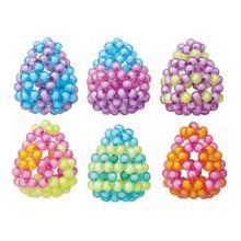 Easter Eggs Bubble Beads™ Beading Kit - Herrschners