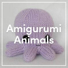 The cutest amigurumi
