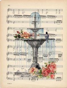 Музыкальные фоны » Шаблоны для печати на принтере » Скрапбукинг, открытки, конверты » Форум - подарки своими руками на все случаи жизни