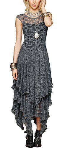 R.Vivimos Women Lace Asymmetrical Long Dresses + Lining 2 Piece Large Grey R.Vivimos http://www.amazon.com/dp/B010R2SPX4/ref=cm_sw_r_pi_dp_evG-vb07H7X4F