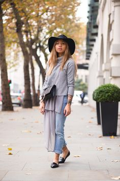 A Style Diary by Samantha Maria : THE FALL