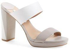 Diane von Furstenberg 'Bruges' Sandal (Women)
