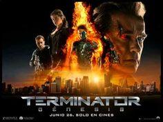 """Valla Digital """"Terminator Genesis"""" Paramount Pictures México"""