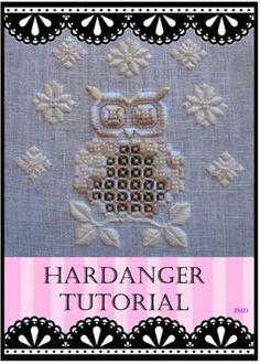 Hardanger tutorial