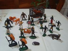Brinquedos de Faroeste - Coleções