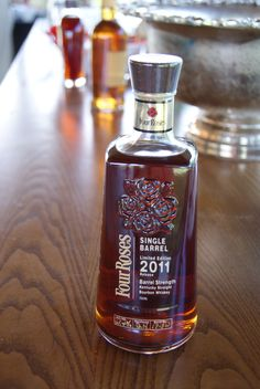 Four Roses 2011 Single Barrel Limited Edition