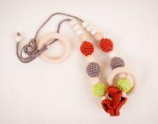 Colier alăptare Drop Earrings, Christmas Ornaments, Holiday Decor, Home Decor, Fine Dining, Decoration Home, Room Decor, Christmas Jewelry, Drop Earring