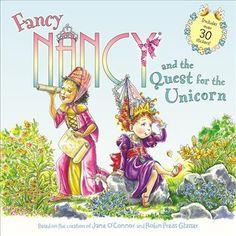 409 Best Fancy Nancy By Jane O Connor Books Videos