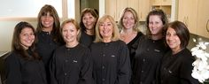 Administrative Staff    (Endodontist, Endodontics, Dentist, Root Canal)