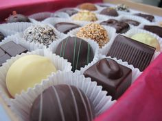 #bombons #chocolate