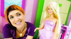Видео для детей - Веселая Школа Капуки NEW. Игры ОДЕВАЛКИ для девочек с ...
