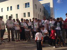 Ciudadanos Jaén pide a PP y PSOE que abran de una vez el centro de salud del…
