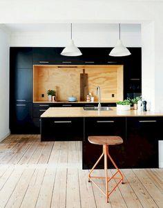 Perfectly Designed Modern Kitchen Inspiration 108
