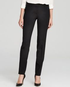 Theory Pants - Super Slim Edition | Bloomingdale's