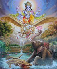 One of the four goals of life the Hindu religion is moska, meaning ...