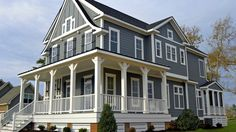 The Walnut | Signature Collection | Award Winning Plans | Colonial Farmhouse