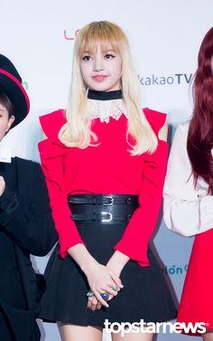[HD포토] BLACKPINK(블랙핑크) 리사, '풋풋한 태국소녀' / HD Photo News - TopStarNews.Net Lisa