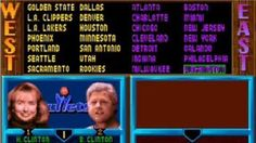 Nothing comes close to NBA Jam's roster of hidden characters.