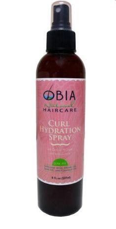 OBIA Natural Hair Care Curl Hydration Spray - 8oz OBIA Natural Hair Care,http://www.amazon.com/dp/B009C04TYW/ref=cm_sw_r_pi_dp_lhfetb1DAGFTNHSV
