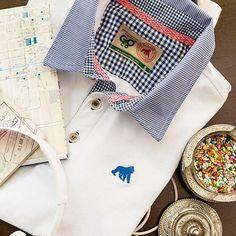 Organiza tu nuevo viaje y vive nuevas experiencias con tus #PolosGoco, que en esta nueva colección vienen con toda la amalgama de la India #GocoIndia #LaMarcaDelGorila en nuestros puntos de venta en Medellín y Bucaramanga y en nuestra tienda online www.gococlothing.com  Compra al por mayor Whatsapp 304 465 5529  #BeGoCo #Casualwear #Style #MenCollection #menstyleguide #polos #mensfashion #mensclothing #stylegram #fashiongram #algodón #cotton #hechoencolombia
