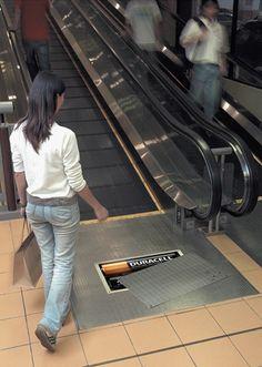 Duracell (Public Advertisement)