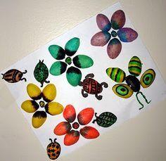 pista shell flowers - Buscar con Google