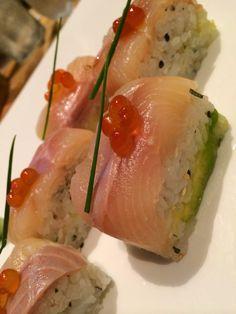 New #Sushi