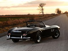 pinterest.com/fra411 #classic #car - The stunning 1959 BMW 507
