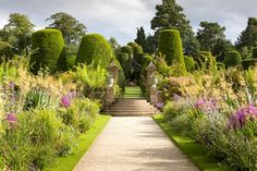 Great British gardens: the 20 best to visit this summer | The Times