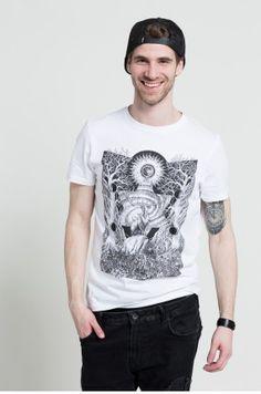 Medicine - T-shirt Tattoo Konwent by szogun ciernistych krzewów