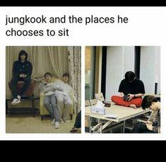 Likes, 22 Comments - bts memes Jikook, Bts Boys, Bts Bangtan Boy, Jungkook School, Bts Jungkook And V, Jungkook Funny, Suga Suga, Bts Jin, Foto Bts