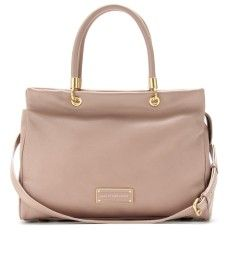 Marc by Marc Jacobs - TOO HOT TO HANDLE LEATHER TOTE  - mytheresa.com GmbH