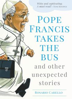 The whole family will enjoy these charming, real-life stories from the life of Pope Francis. Following a quirky A-to-Z format, the eighty lighthearted anecdotes