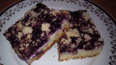 Čučoriedkový koláč s tvarohom a posýpkou Tiramisu, French Toast, Pie, Breakfast, Ethnic Recipes, Desserts, Food, Basket, Torte