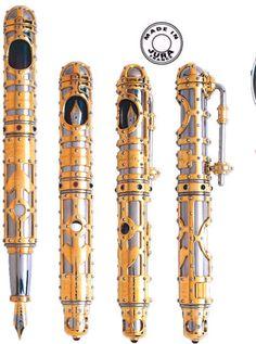 Jean-Pierre Lépine Paris pens and writing instruments tools
