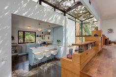 The hillside house that broke Echo Park's sales record - Curbed LA