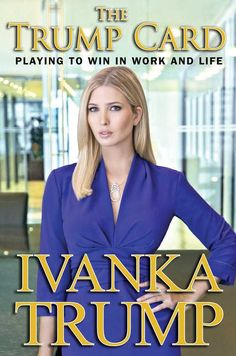 From the daughter of business mogul Donald Trump and a rising star in the Trump organization, this New York Times bestseller is a business book for young women on how to achieve success in any field, based upon what Ivanka Trump has learned from her father and from her own experiences.Inspiration. Success. Confidence. Passion. No one is born with these qualities, but they are the key ingredients for reaching goals, building careers, or taking a blueprint and turning it into a breathtaking…