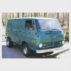 632 best ALL VANS images on Pinterest   Custom vans  Dodge van and        This early for sale on craigslist