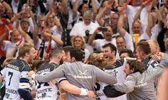 Kiels Handball-Pokalsieg gegen Flensburg: Fast wie beim ersten Mal - SPIEGEL ONLINE - Sport