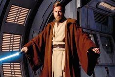 Ewan McGregor quer reviver Obi-Wan em Star Wars - http://popseries.com.br/2017/04/21/ewan-mcgregor-quer-reviver-obi-wan-em-star-wars/
