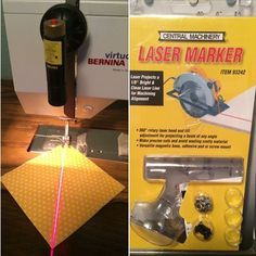Holy COW, I never would have thought to use these nonconventional tools when sewing but WOW, I think they can really be helpful. #genius