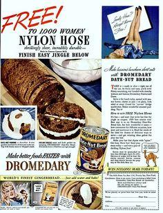 Vintage ads, Baked beans and Vintage on Pinterest