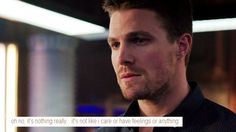 Arrow Text, Stephen Amell, Text Posts, Beautiful Men, Tumblr, Pure Products, People, Text Messages, Cute Guys