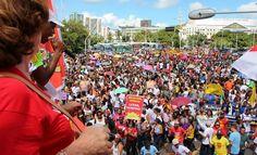 NONATO NOTÍCIAS: Milhares de trabalhadores unidos em Greve Nacional...