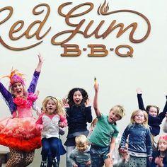 Family fun at Red Gum BBQ in Victoria! Meeting Venue, Rustic Wedding Venues, Best Bbq, Victoria, Australia, American, Red, Rouge, Victoria Plum